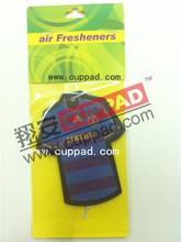 high quality make hanging paper car air freshener manufacturer cheap price
