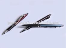 Promotional pen vaporizer kit with metal clip