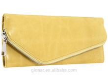 vintage leather wallet woman wallet brand woman wallet