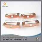 Small iron Safe Brooch pins