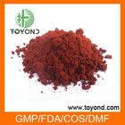 synthetic astaxanthin 96% organic
