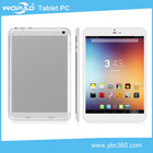 Global hot sales tablet 7.85 inch tablet pc with Wifi/Bluetooth/3G Android Tablet PC
