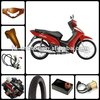 Good Performance BIZ125 motorcycle spare parts for HONDA