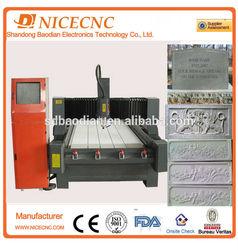 cnc center machine marble and granite