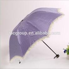 lace parasol umbrella decoration