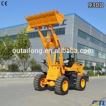 930 wheel loader,hydraulic power,zf transmission gearbox