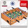 MDF Mini Soccer Table, High Quality Soccer Table football