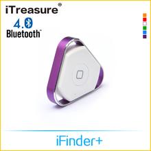 iTreasure tracker car security,car bluetooth tacker