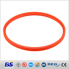 Top quality and factory price custom silicone rubber ring gasket