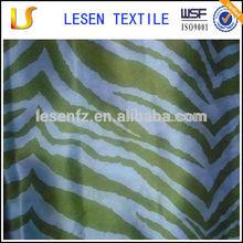 Lesen textile pu coated 420d nylon dobby oxford for bag