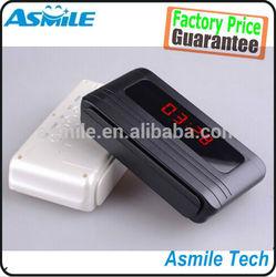 H.264 720P HD V6 Mini Digital Clock DVR Alarm Video Recorder 15 hours hidden camera Audio Record,clock video