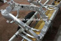 Suzuki racing dirt bike/ motorcycle frame