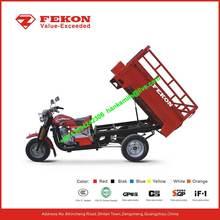 Guangzhou Fekon 0086-13694242306 lift model three wheel motorcycle
