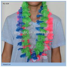 Hawaii Necklace, Hawaii Lei, Flower Lei