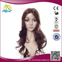 2014 Hot selling kanekalon japanese german lace wig