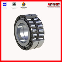 517498A double row taper roller bearing 482.6*773.425*199.263 mm