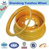 engineering vehicle steel wheel rim