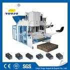 QMY10-15 mobile brick building machinery