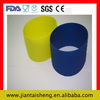 high quality silicone hot cup sleeve
