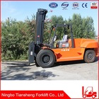 High Quality Cheap Sale Wholesale used 10 ton forklift