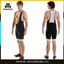 lance sobike soomom pro cycling sets padded bib shorts