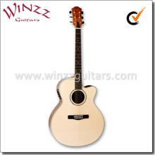"""42"""" Grand Engelmann Spruce Koa Acoustic Guitar (AFH410)"""