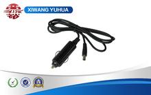 12V socket test Leads with DC plug