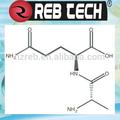 Professinal proveedor l- alanyl- l- glutamina en polvo