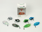 Remote Control RC Robot Insect Toy Beetle With Light