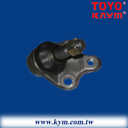 High quality 555 brand front axle lower ball joint 43330-19095 for Toyota