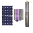 Westech Off-Grid Solar PV Module 200w mono solar panel