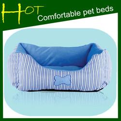 HOT!!!Comfortable pet beds/outdoor rattan dog bed