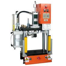 JLYDZ four column 3ton punching and drawing high pressure hydraulic pneumatic press machine