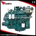 Motor pequeño de diésel de peso ligero para uso marítimo 40hp