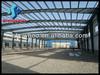 prefabricated clear span steel buildings