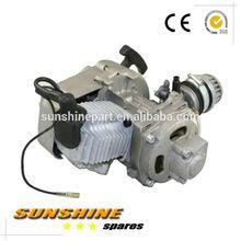 49CC 2 STROKE ENGINE MOTOR POCKET DIRT BIKE mini engine
