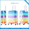 travel trolley luggage bag ormi luggage factory