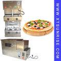 Cono pizza che forma macchina/pizza a cono macchina/mini pizza a cono macchina