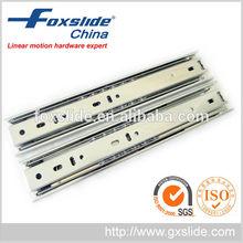 45kg loading full extension undermount drawer slide