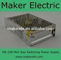 dc to dc atx car power supply MS-100-12