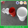 Customized plastic insulated Water bucket