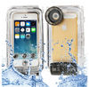 Seashell SS-i5 Waterproof Underwater Diving 40m Housing Case for iPhone 5 5s