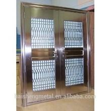 Steel Frame HS Code Price Of Stainless Steel Door Frame