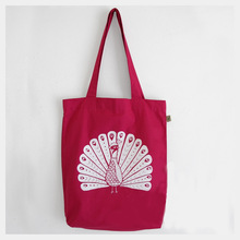 New Style Canvas Bags, Cotton tote bag made in China manufacturer