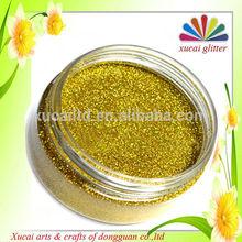 gold glitter 3 for heels decoration
