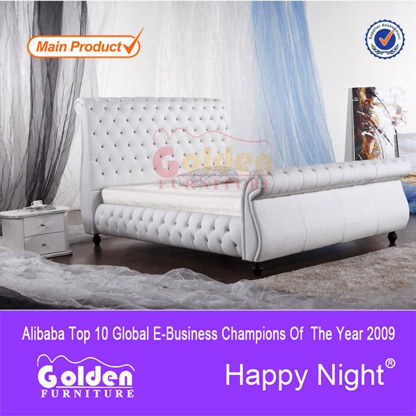 Alibaba Italian Hot Sale Bedroom Furniture Exotic Beds G954 - Buy ...