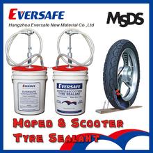 Fix a Flat Tire Sealant