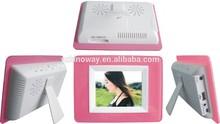 Mini 3.5Inch Multifunctional Digital Photo Frame User Manual In English