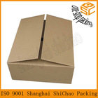 custom carton box for packaging