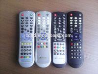 Good quality ir sat universal remote control china TLD factory